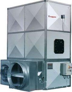generatori-d-aria-calda-serie-gep